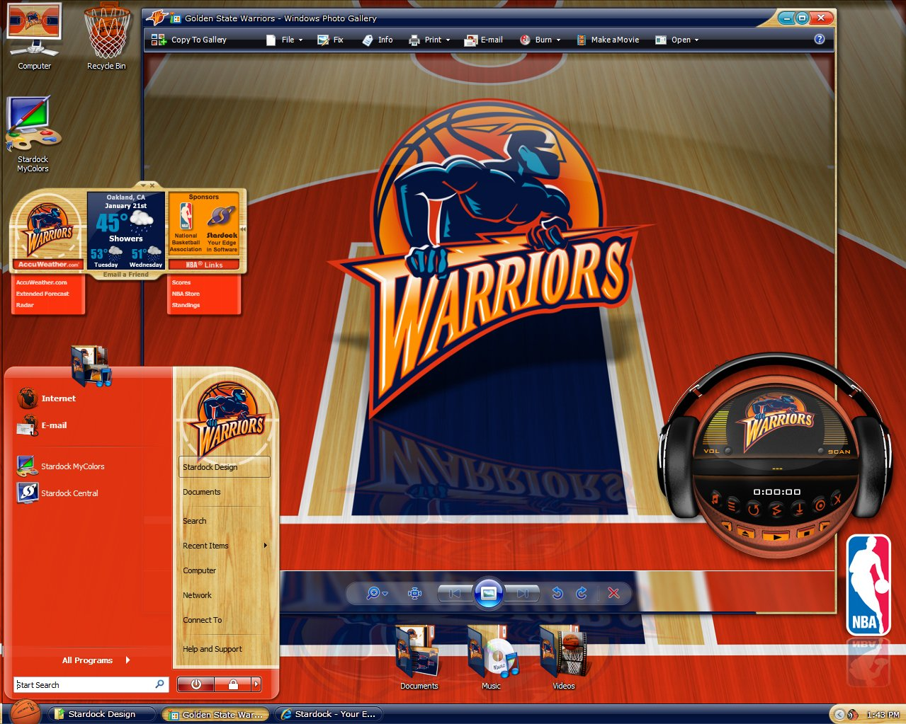 Pilih Set As Background atau Set As Wallpaper. Golden State Warriors Girls