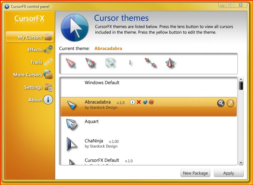 cursorfx plus